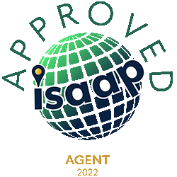 ISAAP Accredited Agent