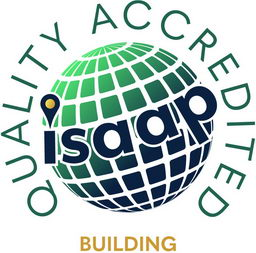 ISAAP Quality Accredited Building