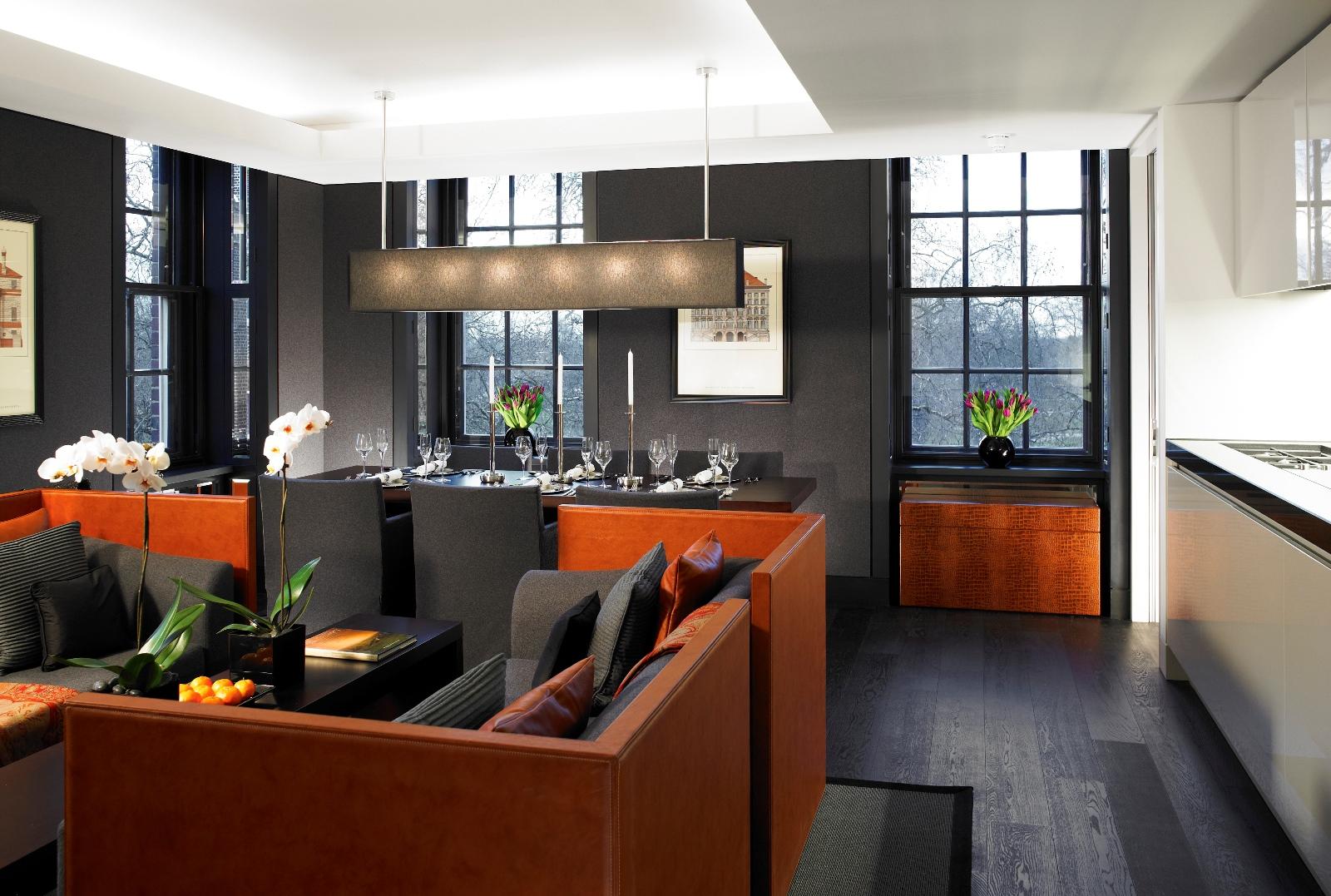 Grosvenor House Suites by Jumeirah Living, London W1K 7TN