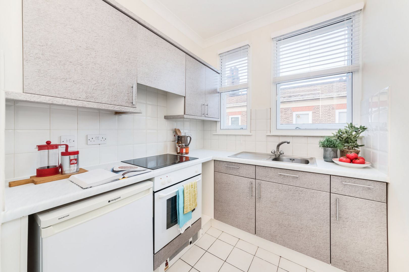 Chester House, Victoria SW1W 9NF