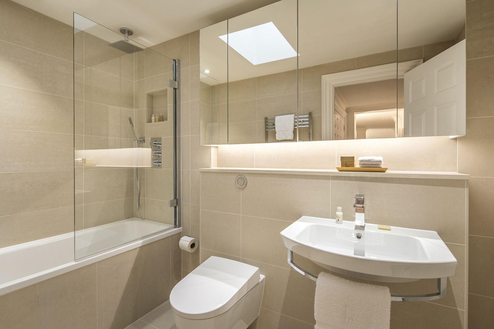 COMO Metropolitan Apartments - Hertford Street, London W1J 7RZ