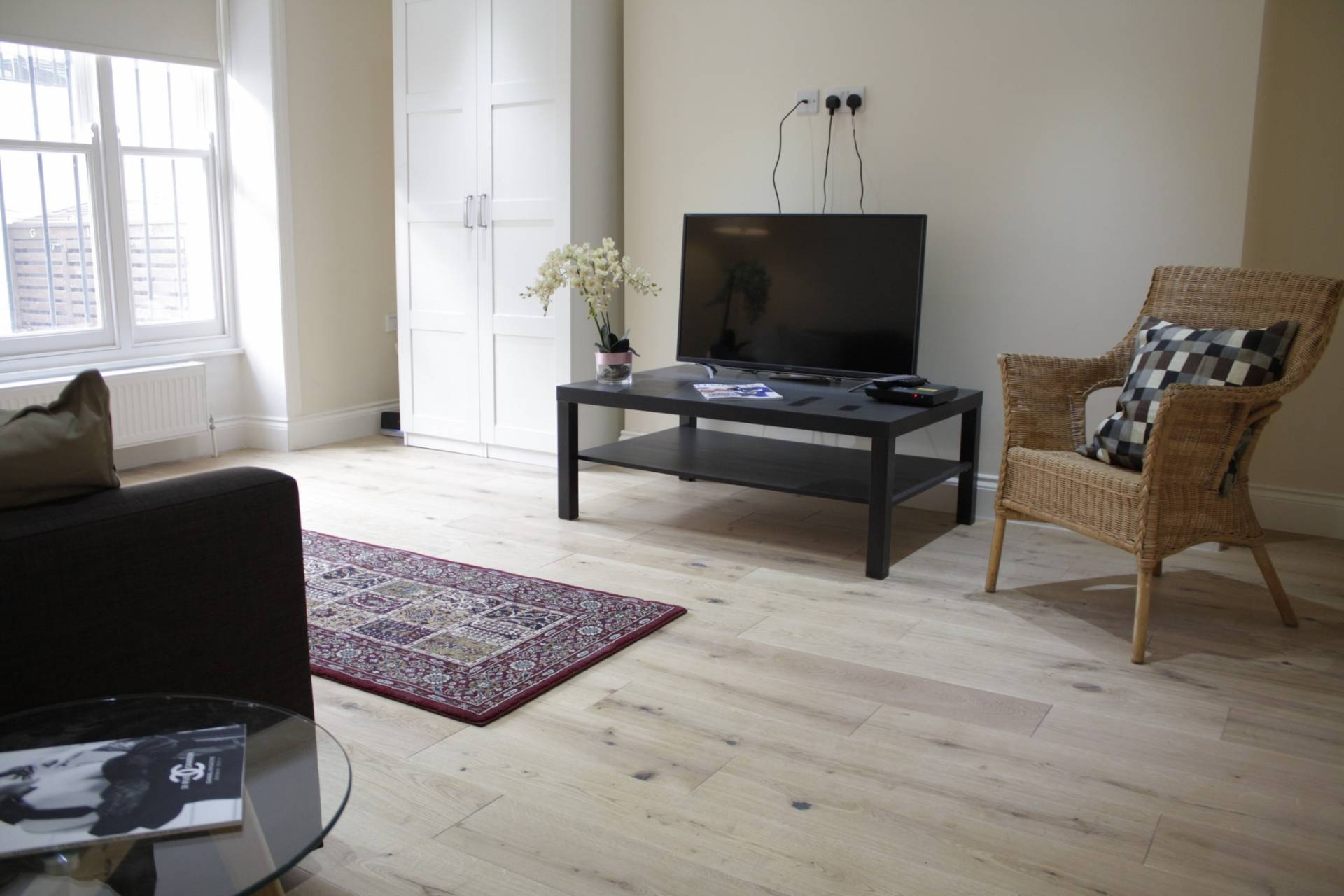Oxford Gardens Notting Hill Serviced Apartments Family And Pet