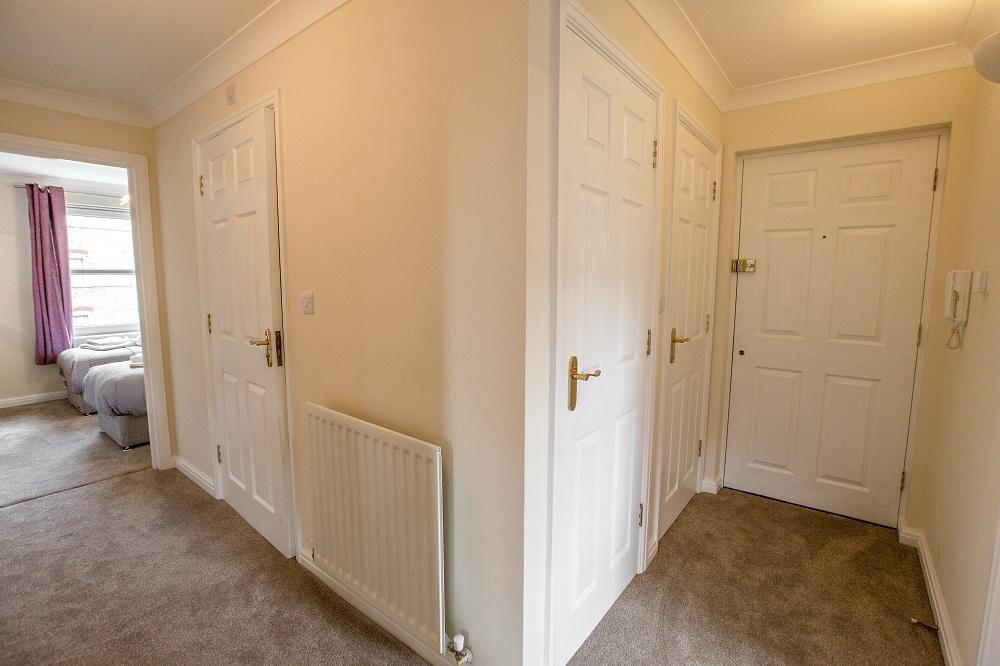 Primrose Executive Apartment, Chelmsford CM1 2RQ