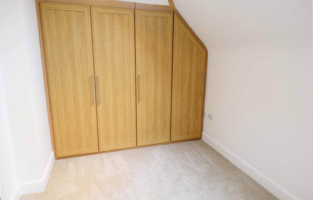 Trinity Street Apartment, Leamington Spa CV32 5YN