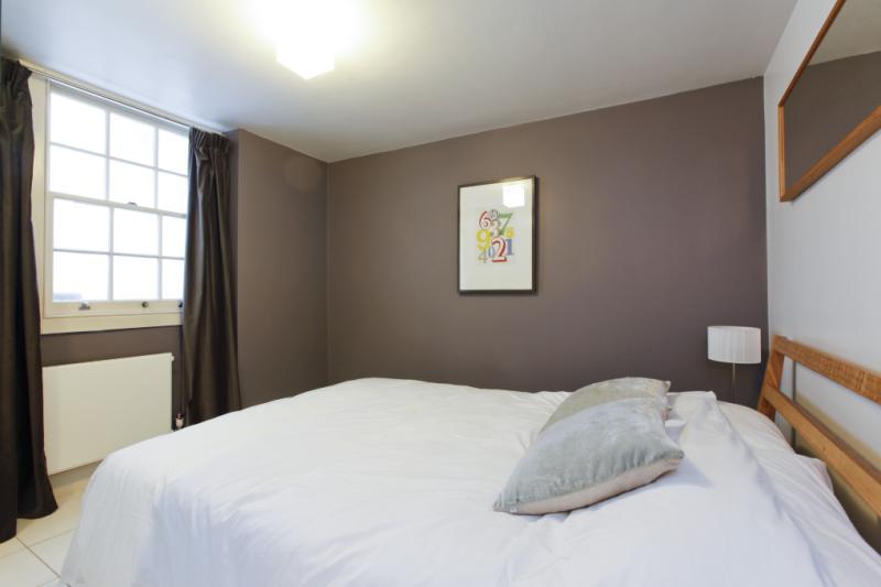 Goodge Place Apartment, London W1T 4SW