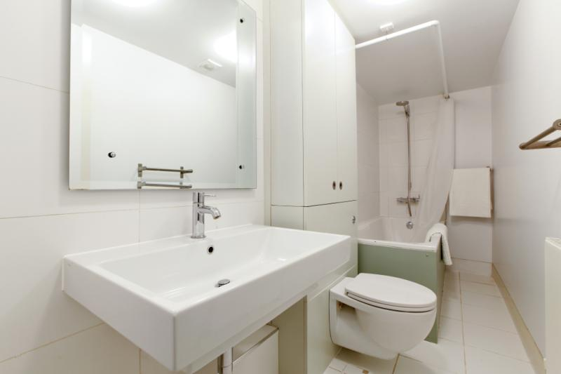 Goodge Place Apartment, London W1T 4SW