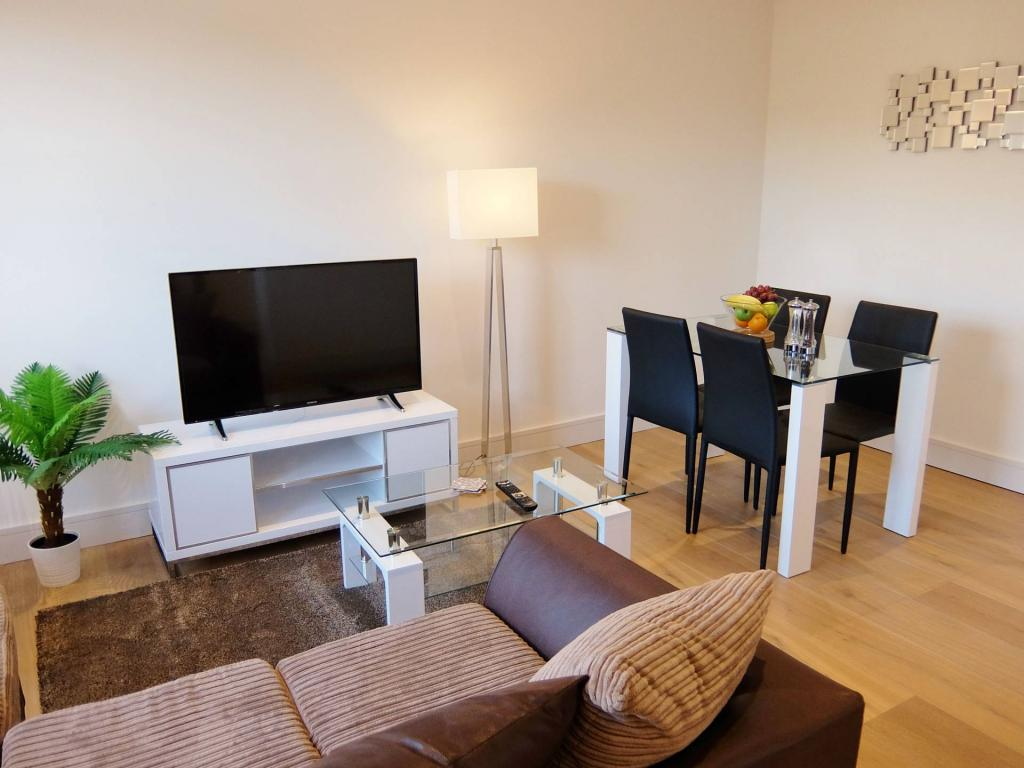 Twickenham Newland Apartments, Twickenham TW1 3PA