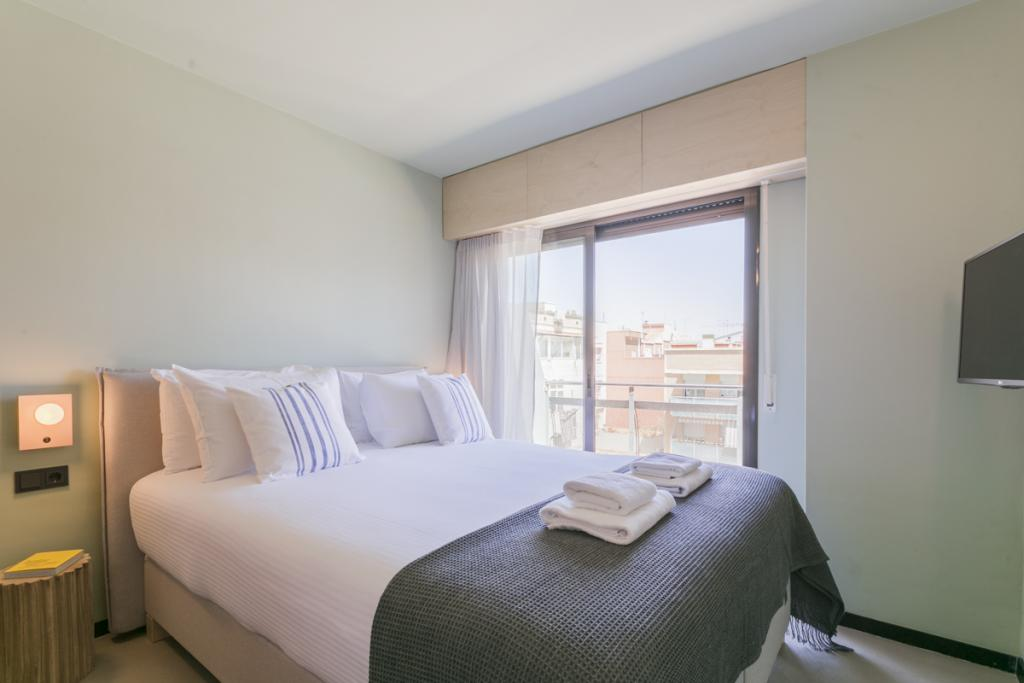Sagrera Boutique Apartments - Barcelona, Barcelona 08002