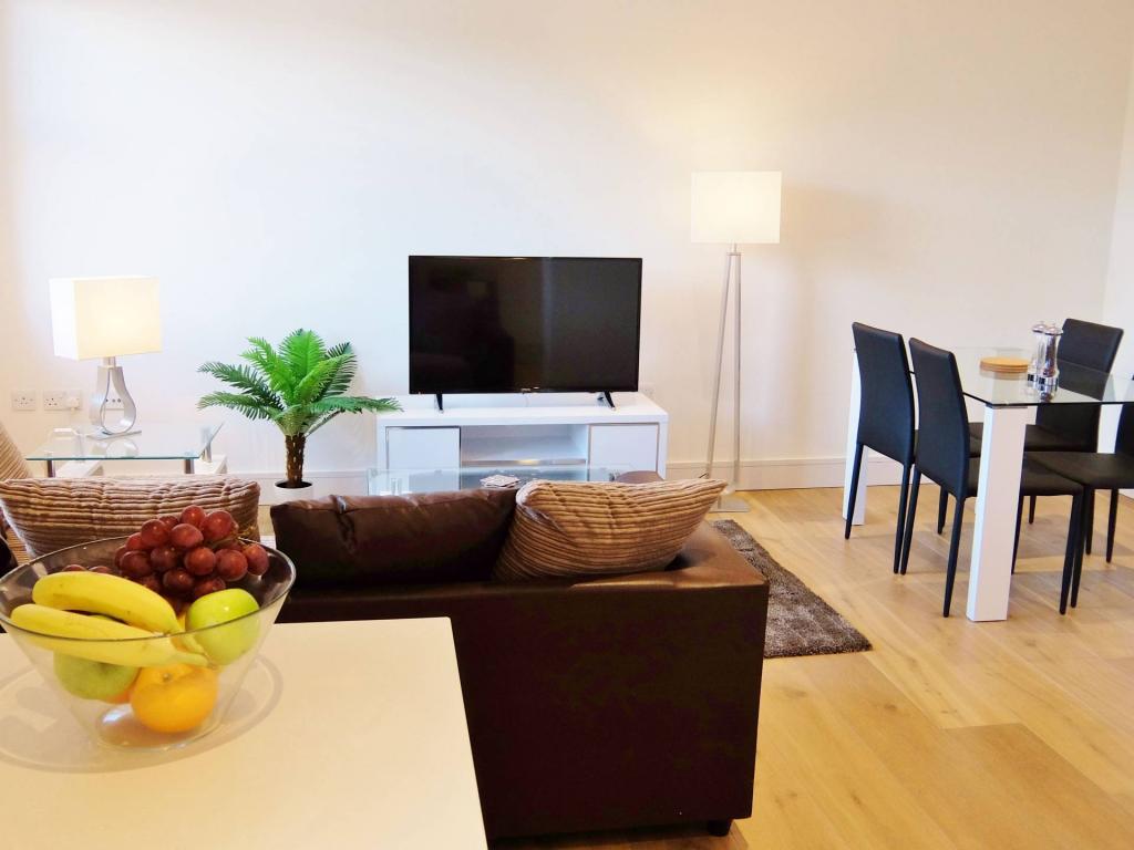 Twickenham Newland Apartments, Twickenham TW1 3PA