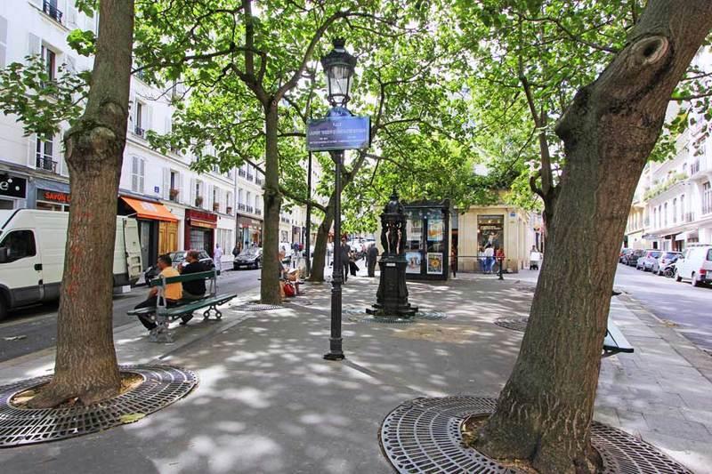 Luxembourg Apartments - Paris, Paris 75006