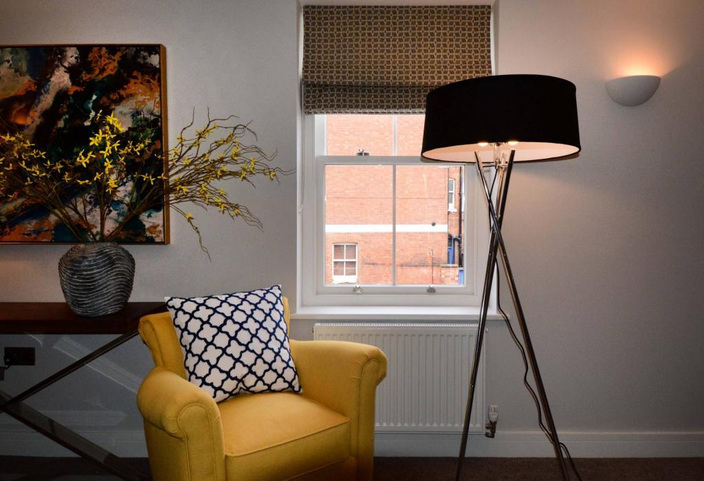 Dunara Suites, Leamington Spa CV32 5ZA