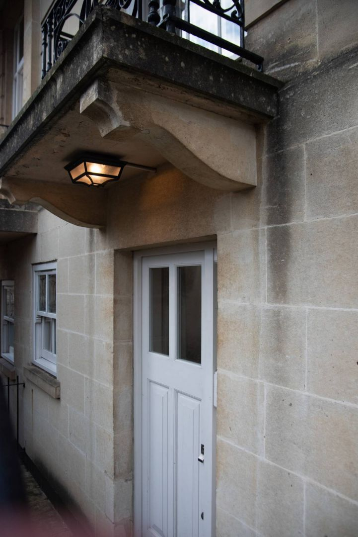 King's Gate Apartment, Reading RG14EJ