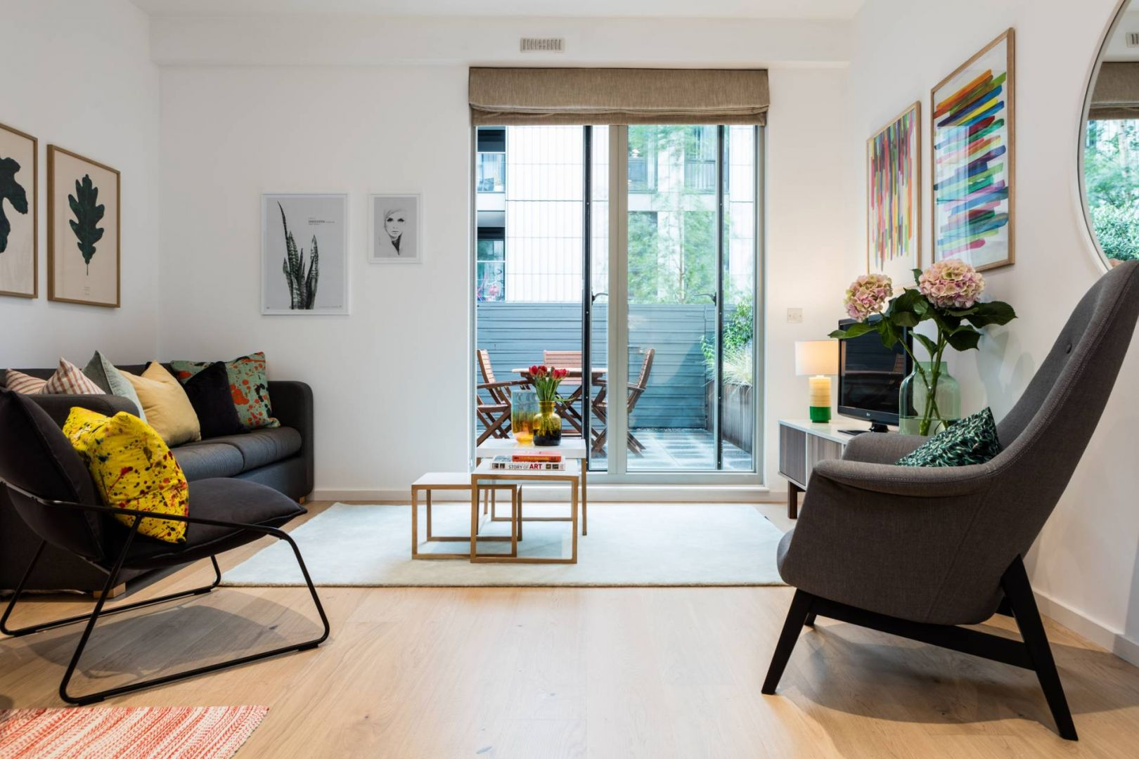 Foyer Apartments Clapham South : Clapham south london sw ea the apartment network