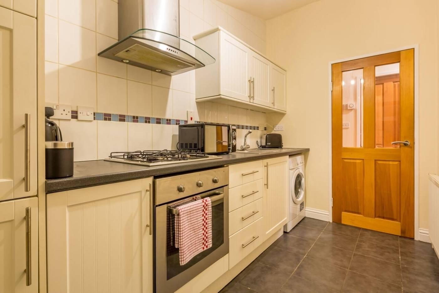 Colestrete House, Stevenage SG1 1RD