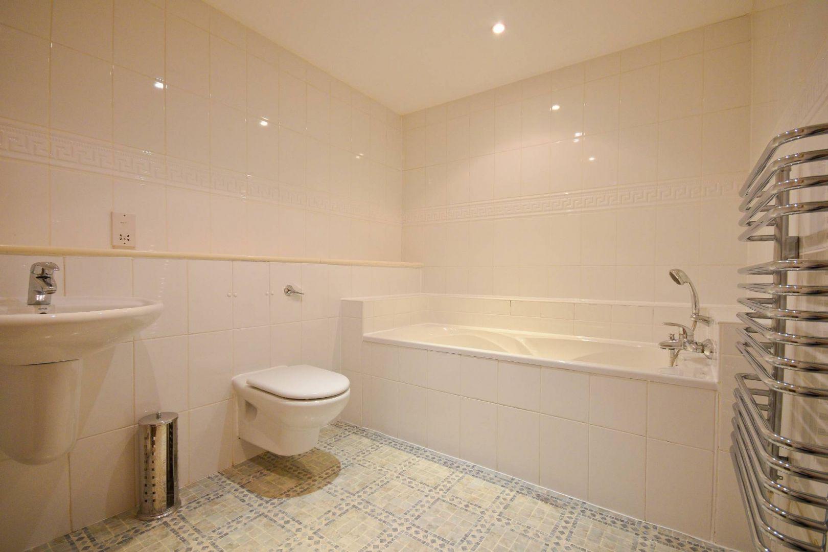 Greenwich Apartments, Southampton SO14 2GJ