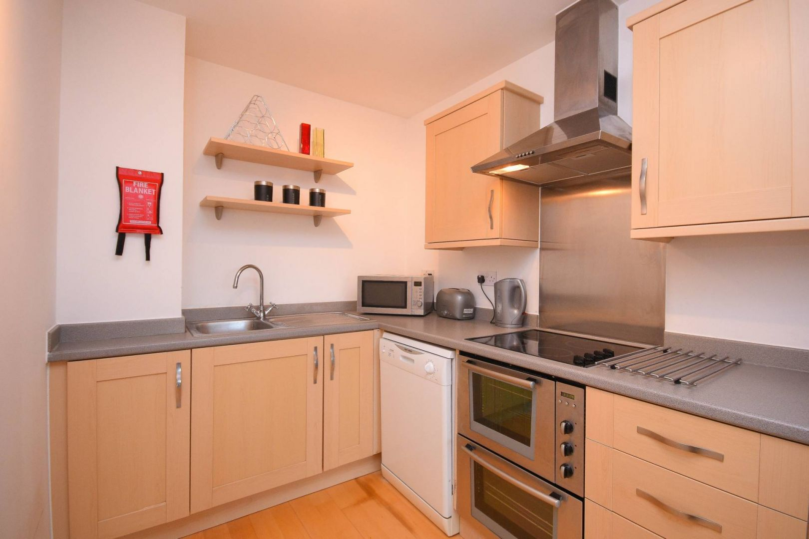 Sirocco Apartments, Southampton SO14 3JE