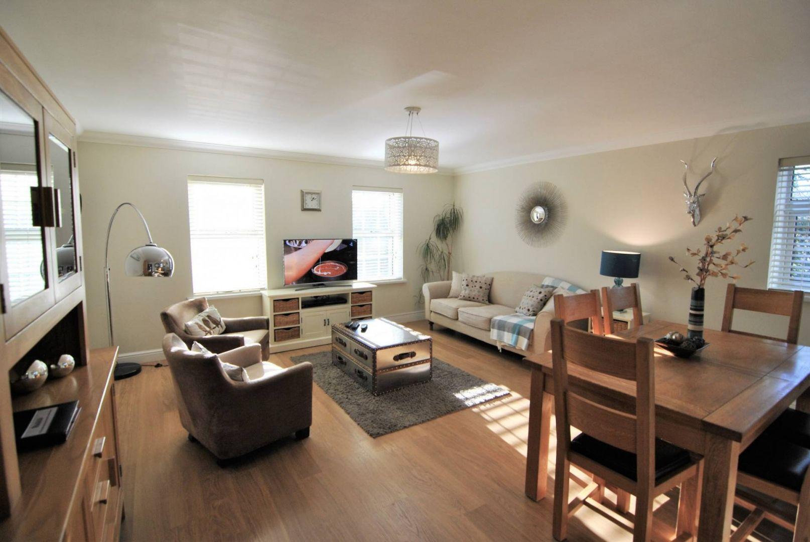 Camperdown House, Windsor SL4 3HQ