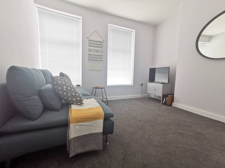 Gordon Road Apartments, Cardiff CF24 3AJ