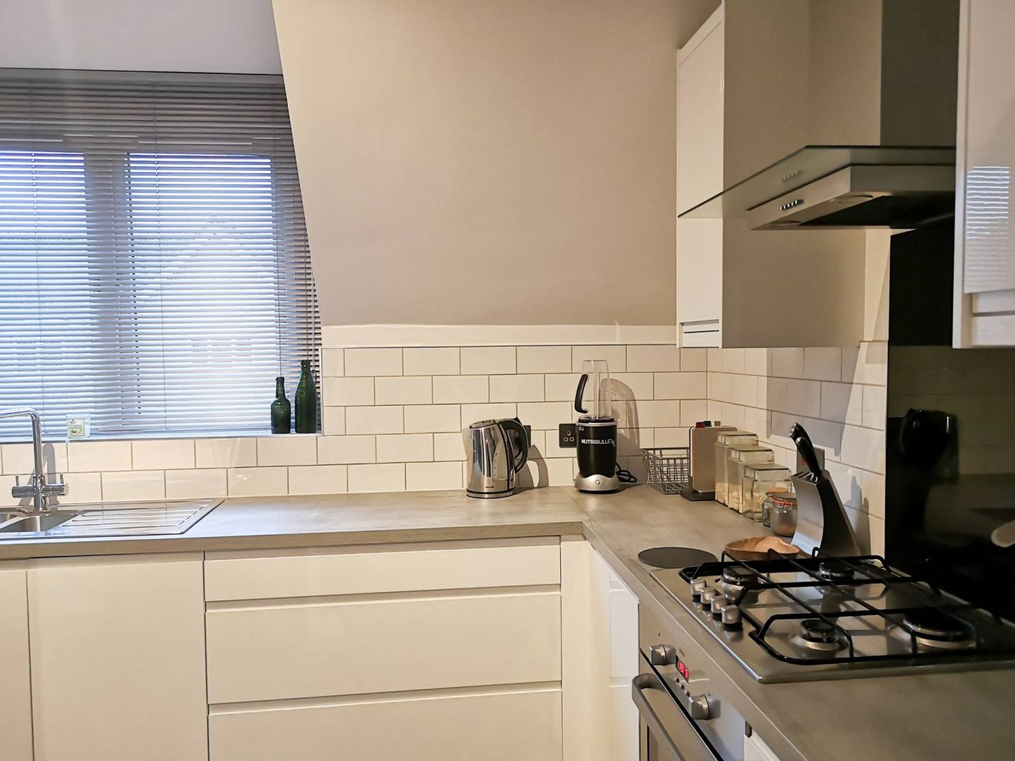 Marina Apartment, Penarth CF64 1SH