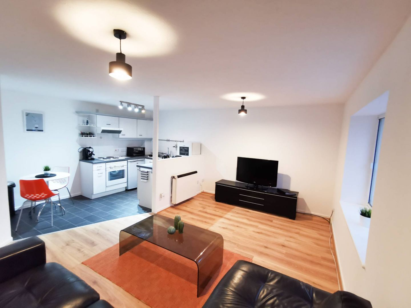 Cardiff Bay Apartment, Cardiff CF11 7TQ