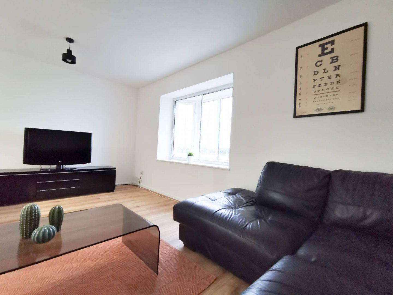 Cardiff Bay Apartment, Cardiff CF11 7TQ