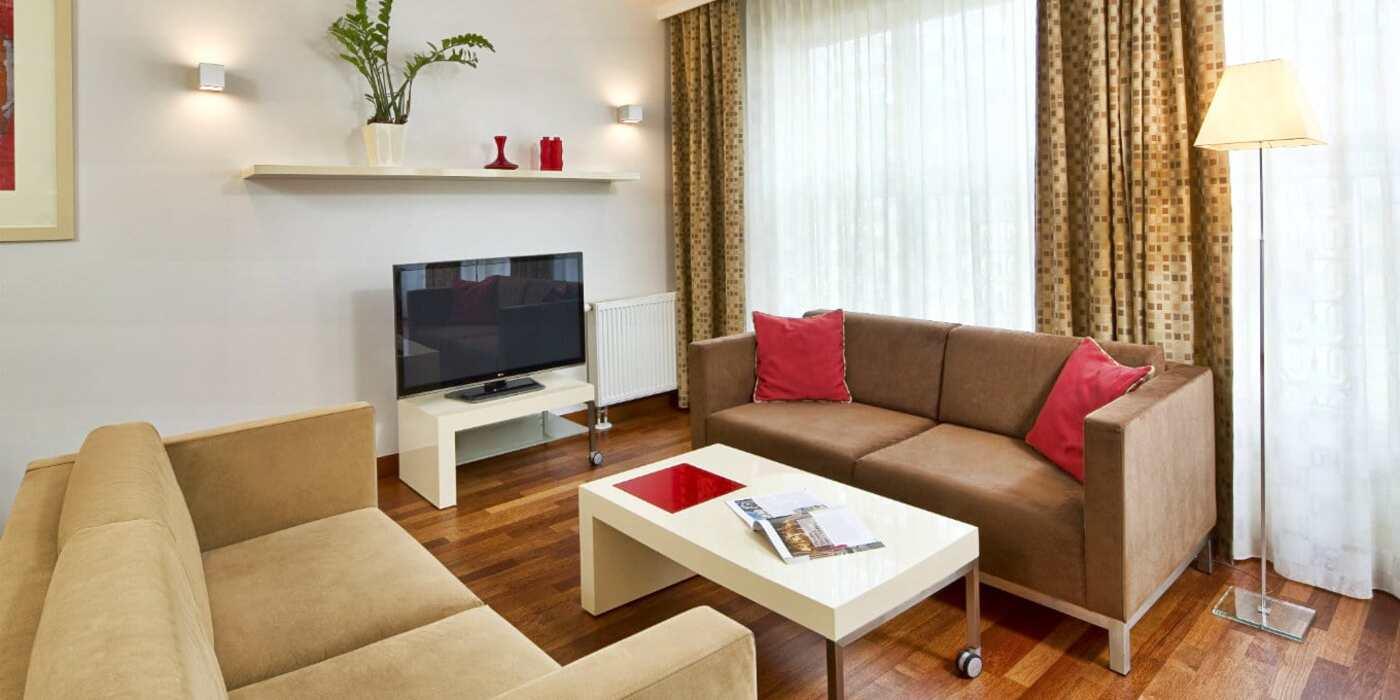 Mamaison Residence Diana, Warsaw   00-021