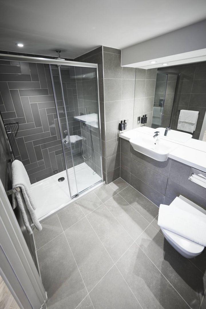 Roomzzz Aparthotel York City, York YO23 1JQ